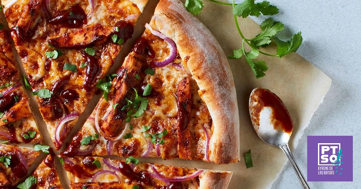 California Pizza Kitchen - Community Builder Night