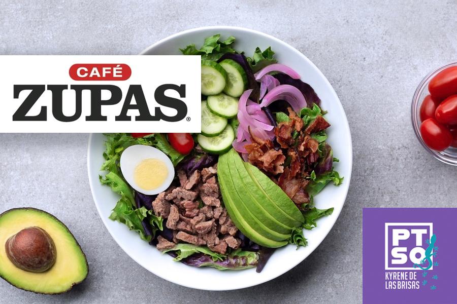 Community Builder Night - Café Zupas