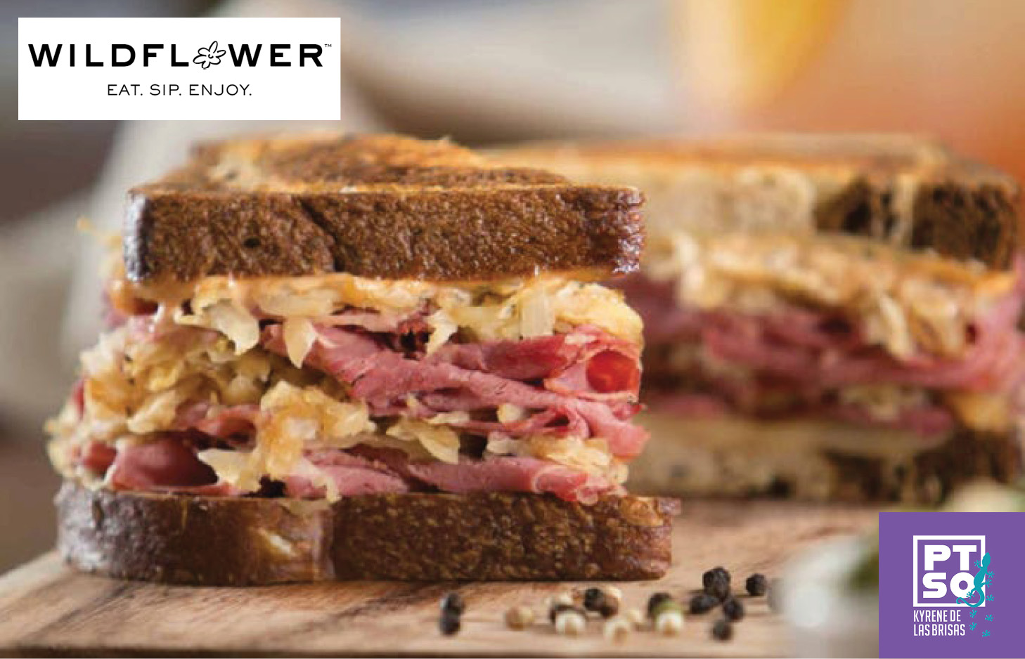 Wildflower Bread Company - Community Builder Night